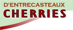 D'Entrecasteaux Cherries logo