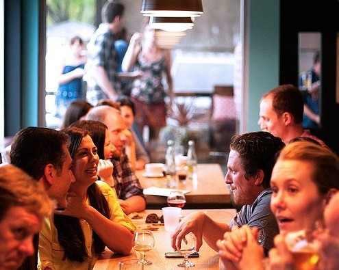 employees enjoying a meal may be attract fringe benefits tax (fbt)