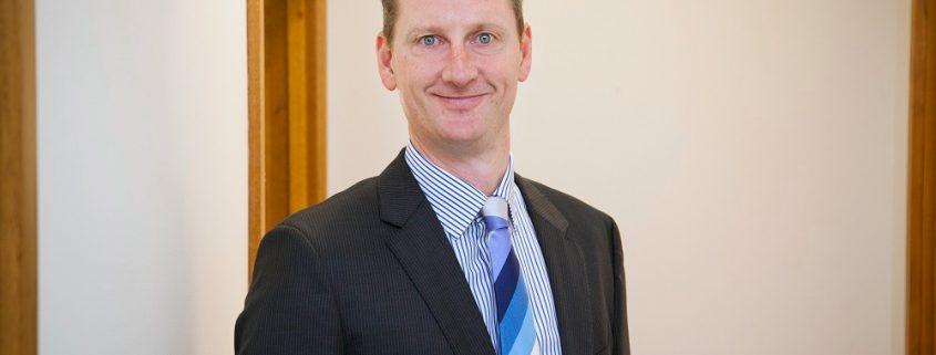 Matthew McConnell Senior Financial Adviser