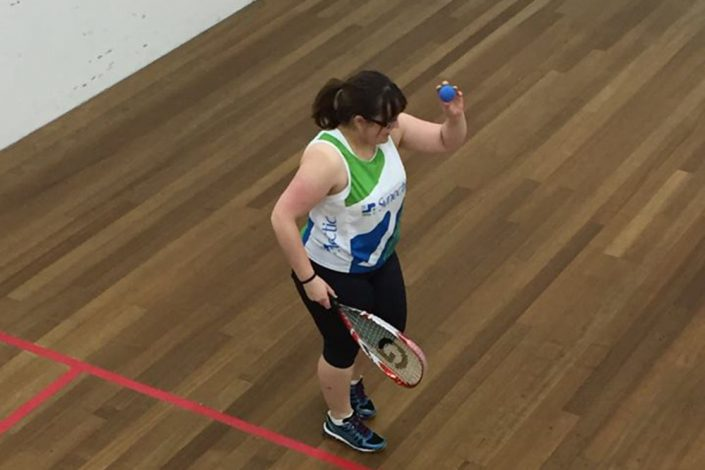 Synectic Accountants Advisers Devonport Squash