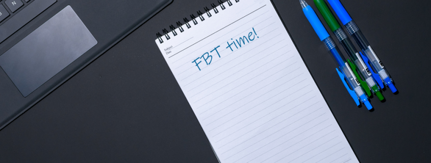 Fringe benefits tax changes for the 2018-19 FBT year