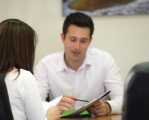 Business advice and services in Devonport, Hobart and Launceston Tasmania